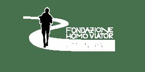 Logo Pellegrini nella terra del santo, Fondazione sa Teobaldo 2021. Footer